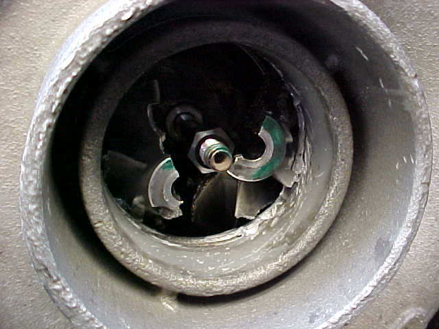 Resultado de imagen para broken turbo