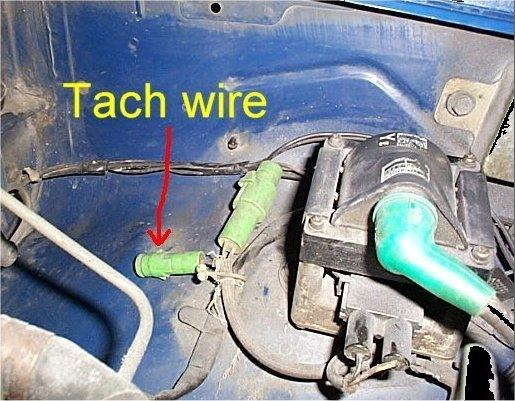 which wire for tach on 1980 sr5 pirate4x4 com 4x4 and off attached images
