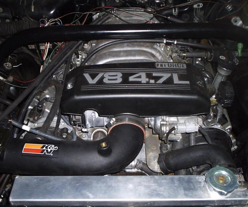 V8 Toyota swap questions - Pirate4x4 Com : 4x4 and Off-Road
