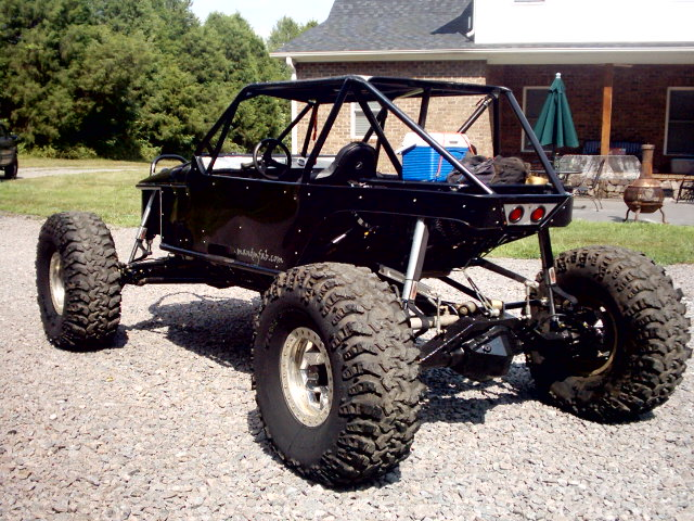 09 M&M offroad Fj buggy - Pirate4x4 Com : 4x4 and Off-Road Forum