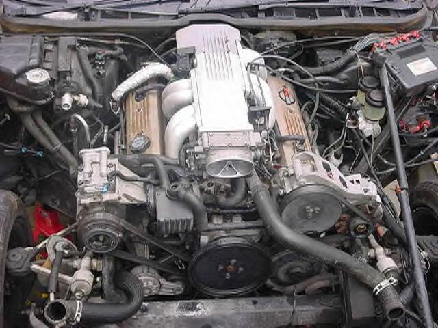 AMC401 or corvette TPI 350? for cj7? - Pirate4x4 Com : 4x4