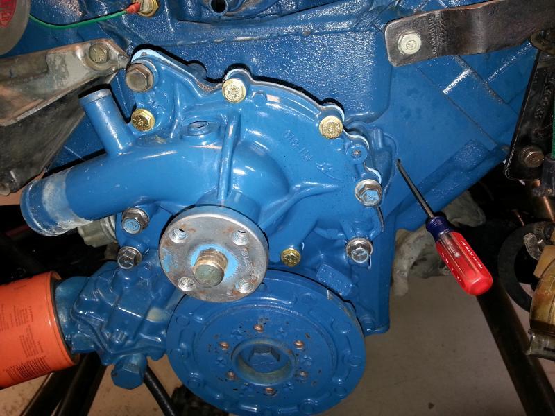 buick 225 dauntless engine diagram buick auto wiring diagrams rh nhrt info V6 Dauntless Block V6 Dauntless Block