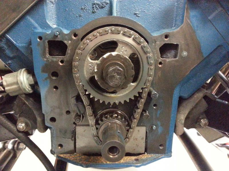225 timing chain covers pirate4x4 4x4 and off road forum attached images sciox Image collections