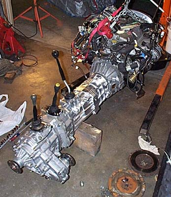 A new engine swap   4G63 - turbo - Page 4 - Pirate4x4 Com : 4x4 and