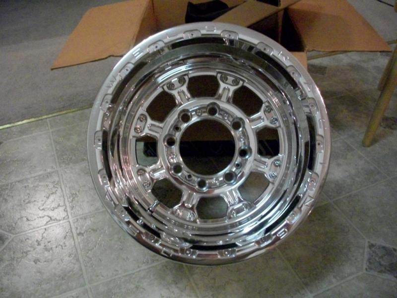 16X12 Wheels 8 Lug http://www.pirate4x4.com/forum/axles-tires-wheels-sale/890058-weld-aluminum-wheels-sale.html