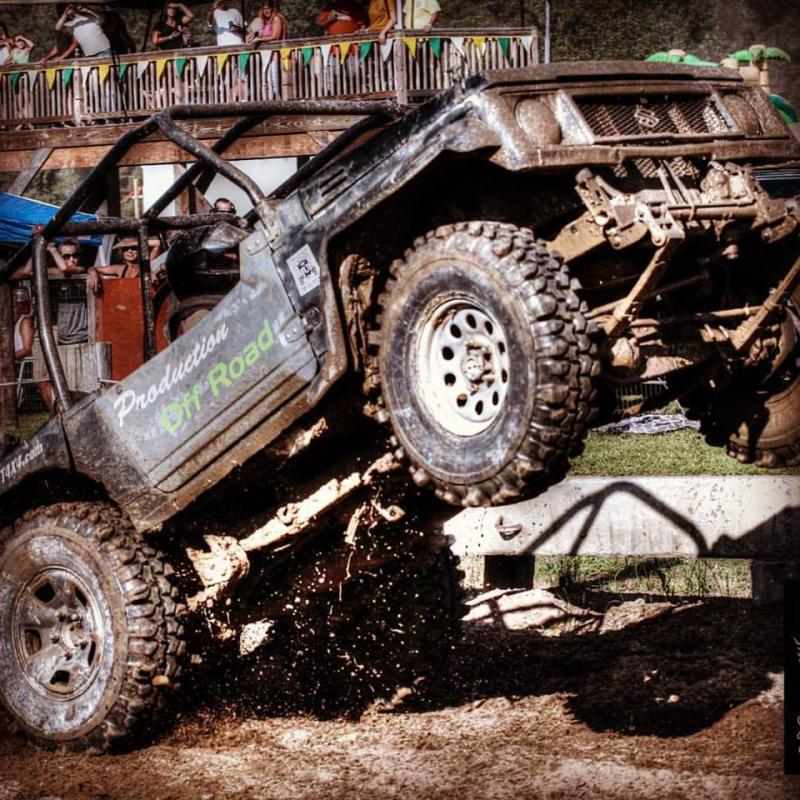 whats everyone running for driveshafts? - pirate4x4 : 4x4 and