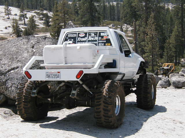 Truck bed ideas - Pirate4x4.Com : 4x4 and Off-Road Forum