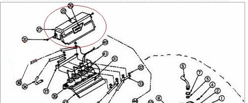 Warn X8000i Solenoid Wiring Diagram