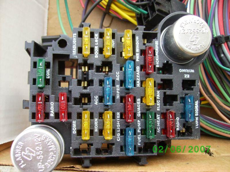 N.I.B. wiring harness for jeep cj - Pirate4x4.Com : 4x4 and ... on jeep cj antenna, jeep cj voltage regulator, jeep cj grille, jeep cj shifter, jeep cj dash removal, jeep horn wiring, jeep cj torque converter, jeep cj turn signal switch, jeep cj spring, jeep cj horn, jeep cj coils, jeep cj proportioning valve, jeep cj shift knob, jeep cj air filter, jeep cj intake manifold, jeep cj clutch, jeep cj driveshaft, jeep cj fuel sender, jeep cj gas pedal, jeep cj alternator,