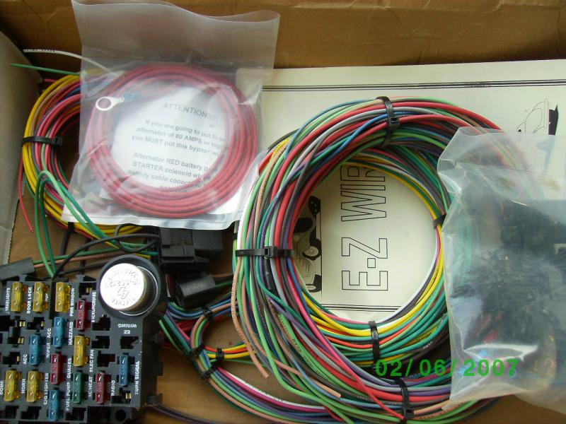 468583d1254088493 n i b wiring harness jeep cj wire2 n i b wiring harness for jeep cj pirate4x4 com 4x4 and off cj wiring harness at edmiracle.co