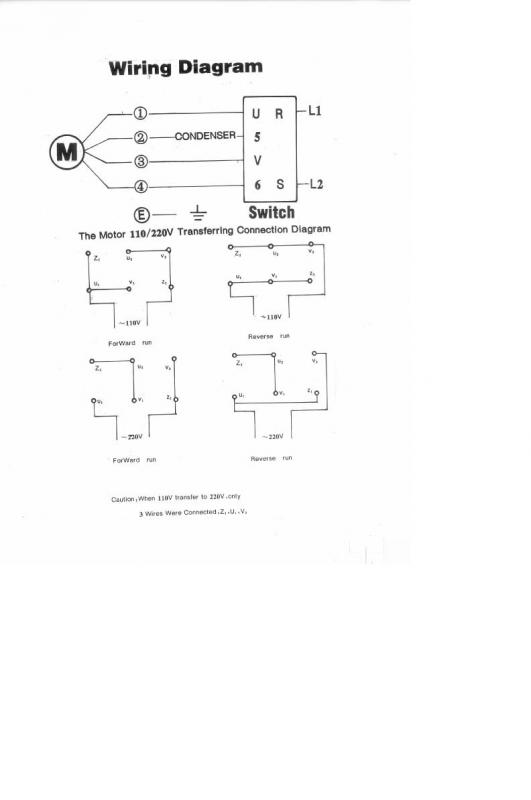 Lathe Motor wiring help Pirate4x4Com 4x4 and OffRoad Forum – Jet Lathe Wiring-diagram