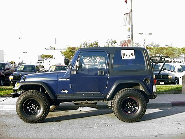 97 jeep wrangler trail ready pirate4x4 com 4x4 and off road forum. Black Bedroom Furniture Sets. Home Design Ideas