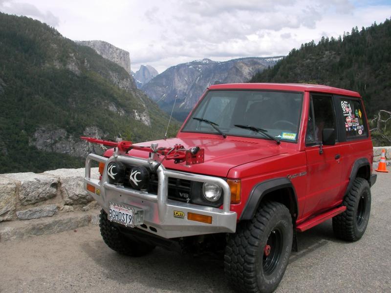 Lifting 1987 Dodge Raider - Pirate4x4.Com : 4x4 and Off-Road Forum