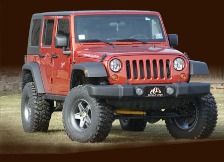 Jeep 3 8L JK Wrangler Tuning Releasing March 8th | Pirate4x4