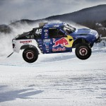 Ricky Johnson Flying to Victory - Brian Nevins/Red Bull Content Pool