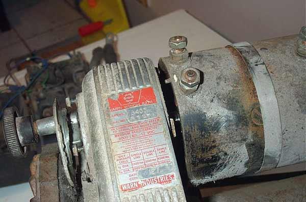Warn 8274 rebuild Warn Winch Wiring Diagram on