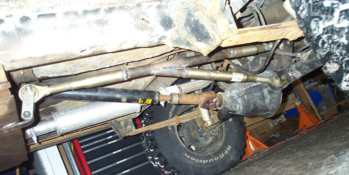 Highboy Axle Wrap Solutions Ford Truck Enthusiasts Forums