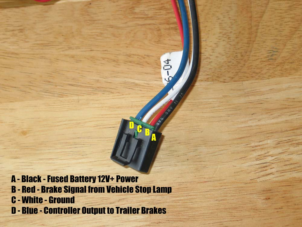 trailer brake box wiring diagram wiring diagram rh b8 fehmarnbeltachse de Trailer Brake Controller Wiring Tekonsha