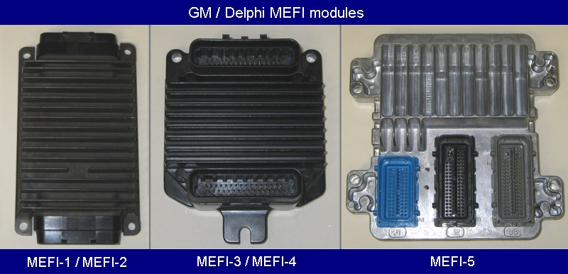 Gm Mefi on 4 3 Mercruiser Wiring Diagram