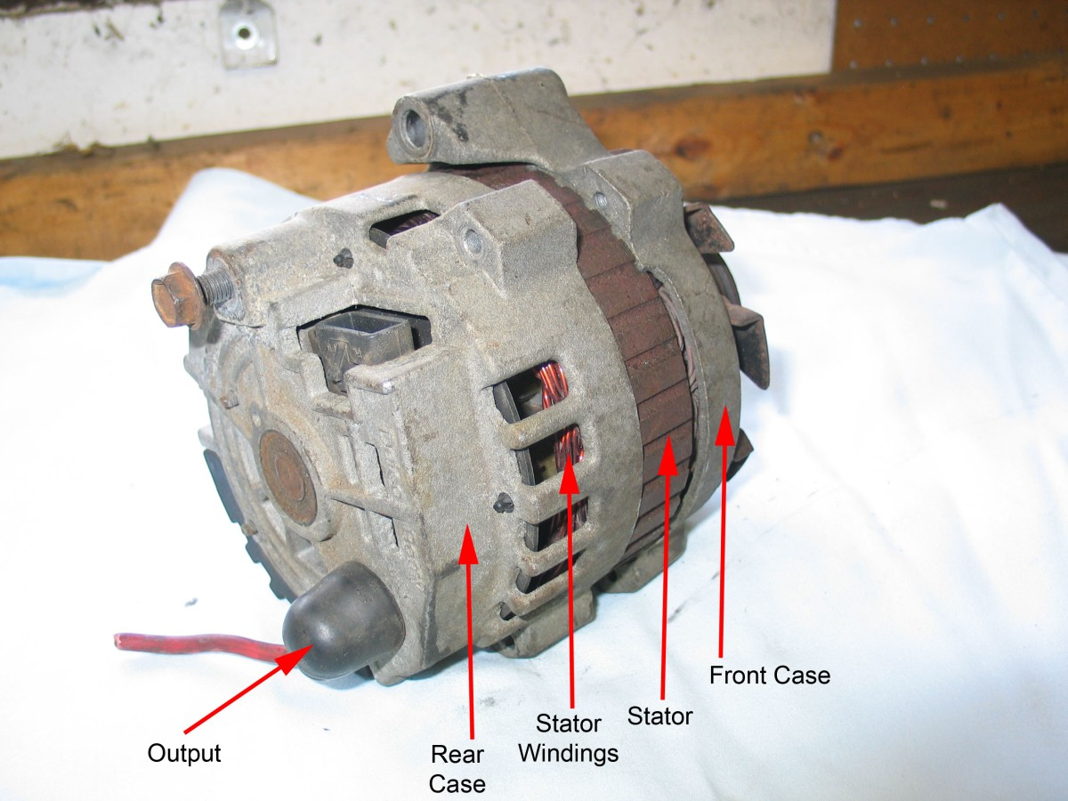 delco 7si alternator wiring diagram wiring diagram and schematic diagram