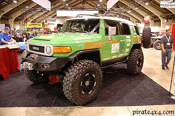 Pirate4x4 com the largest off roading and 4x4 website in the world