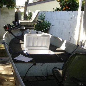 Mah Boat for sale